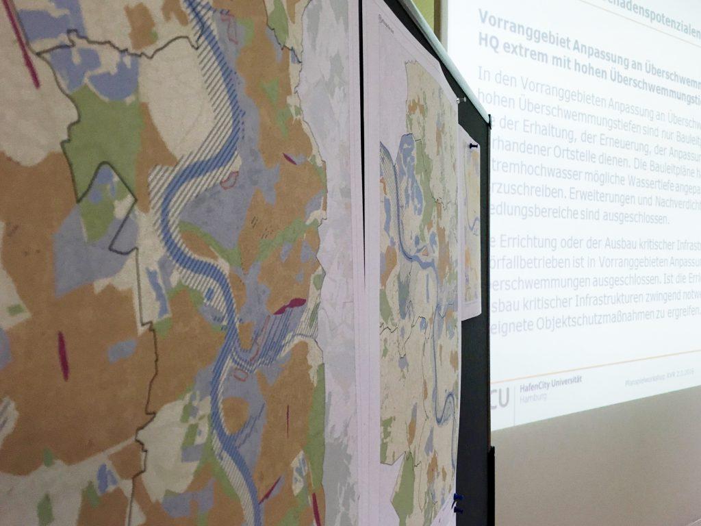 Workshop Regionalverband Ruhr (Quelle: HCU)